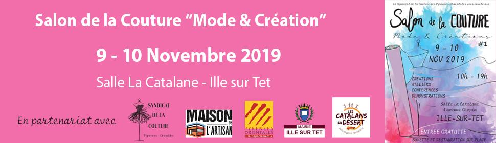 Salon de la Couture 2019