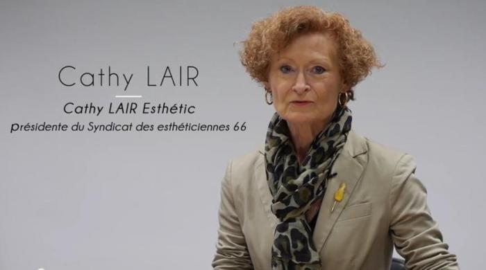 UPA66 Catherine LAIR Présidente
