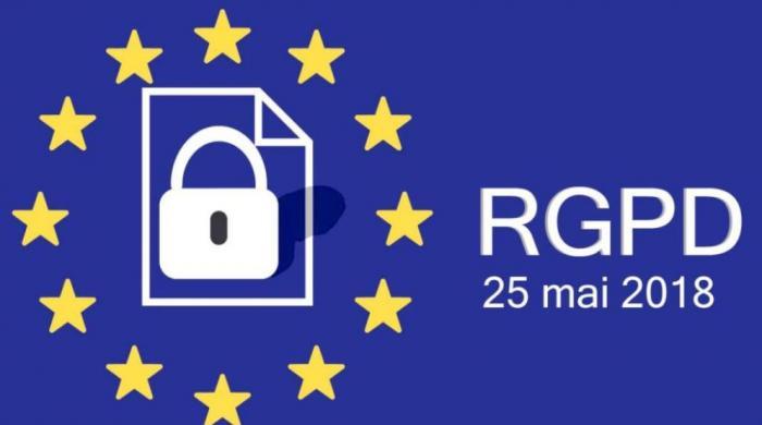 RGPD : un registre de