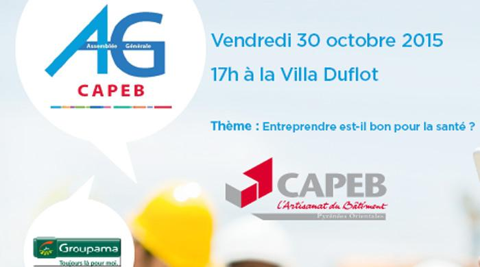 AG CAPEB : Interview du