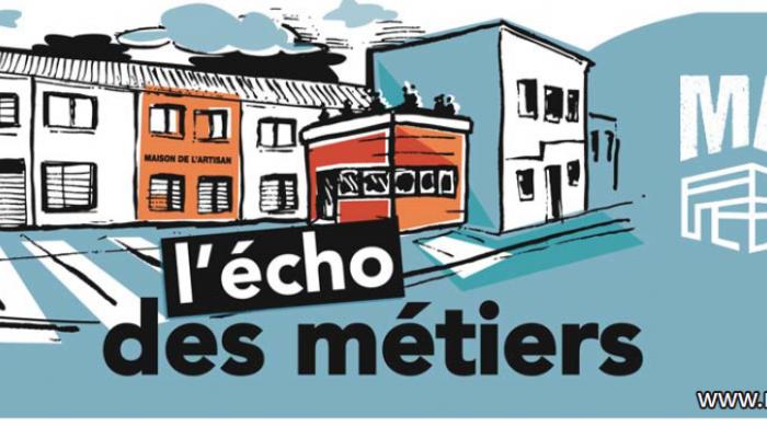 Echo des Métiers 1552 du