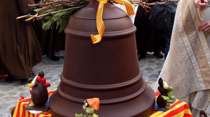 Bénédiction du Chocolat