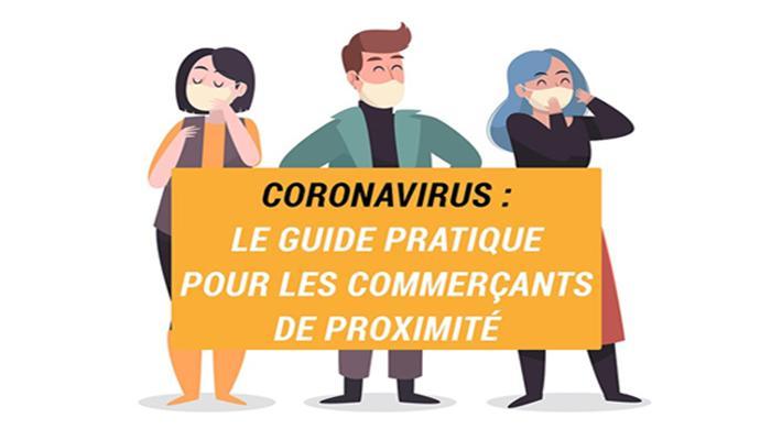 COVID19 : Guide d'