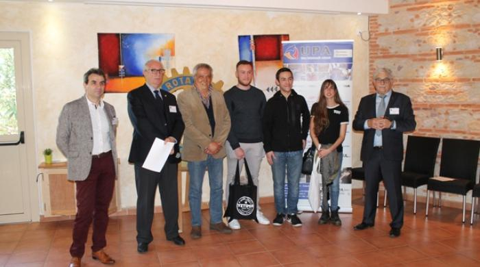 Prix Rotary UPA de l&#039