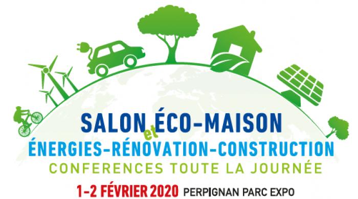 Salon Eco-Maison Palais