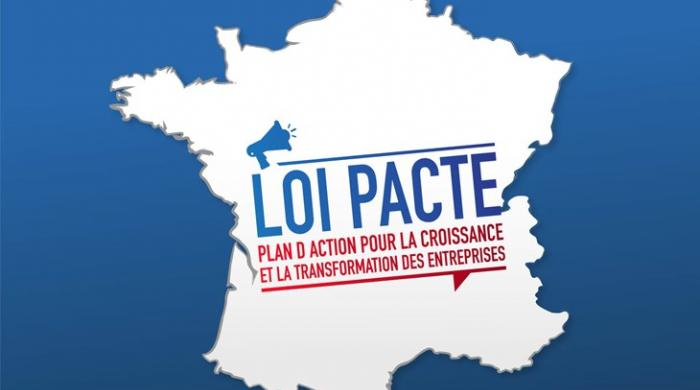Loi Pacte : Attention au