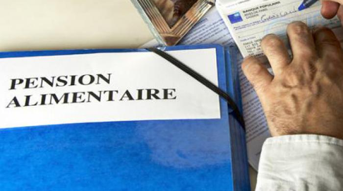 Pensions alimentaires :