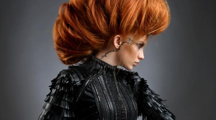 Show coiffure 2018