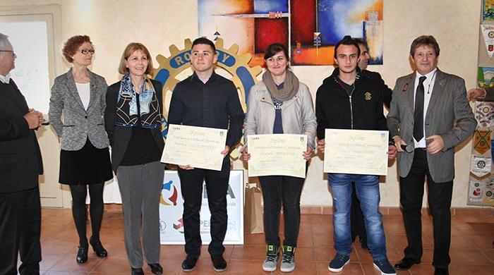 Premier Prix Rotary/UPA