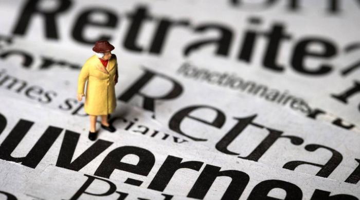Réforme des retraites : l