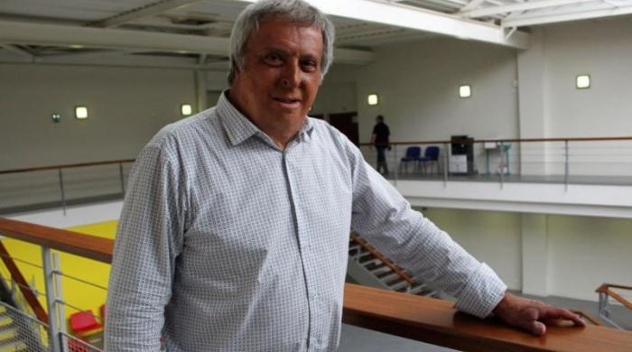 Robert Bassols, président