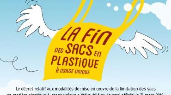 interdiction des sacs en
