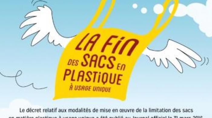 interdiction des sacs en