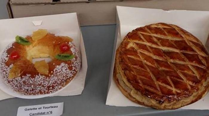 Salaires boulangerie