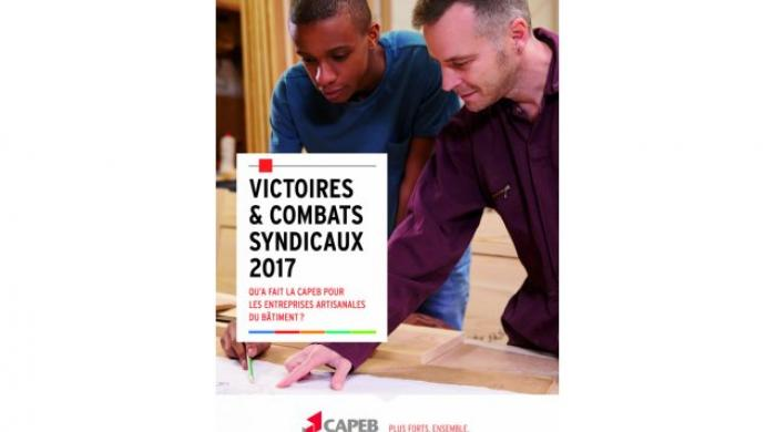 victoires et combats