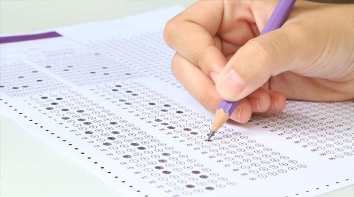 Examen QCM